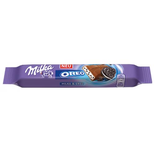 Milka GO (Zack) bar Oreo