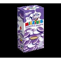 Milka Milkinis Chocodrops