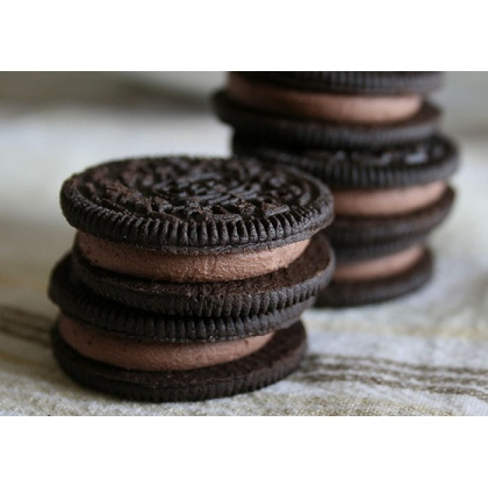 Oreo Chocolate Cream 176g