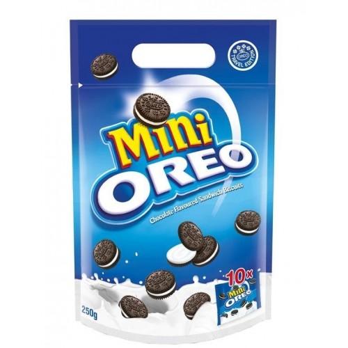 Oreo Minis Pouch 250g