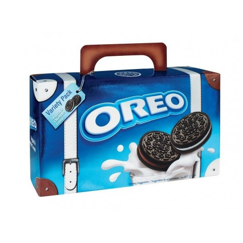 Oreo Travel Pack 352g