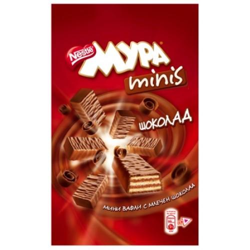Nestle MURA Minis