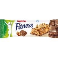 Nestle Fitness Cereal Bar Chocolate & Hazelnuts 23.5g
