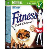 Nestle Fitness Dark Chocolate 325g