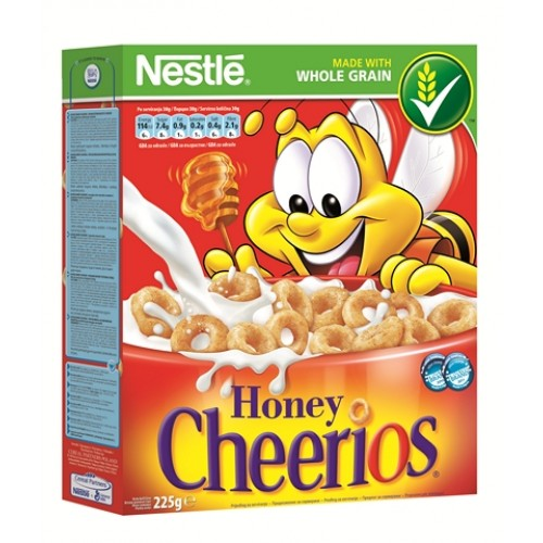 Nestle Cheerios 250g