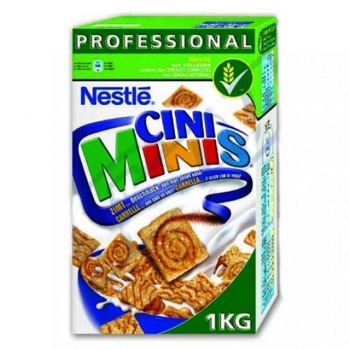 Nestle Cini Minis