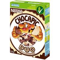 Nestle Chocapic Duo 250g