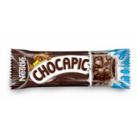 Nestle Chocapic Cereal Bar 25g