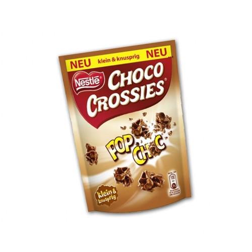 Nestle Choco Crossies Classic Pop Choc