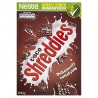 Nestle Shreddies Choco
