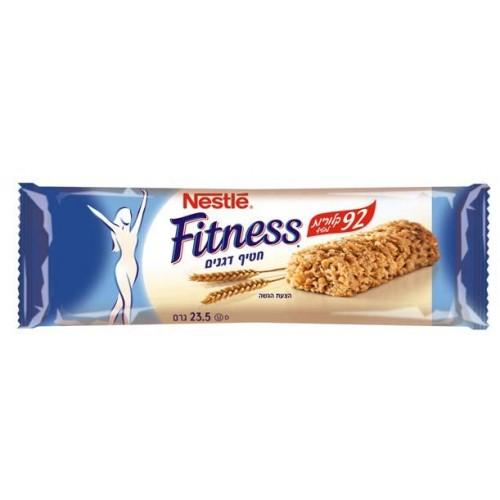 Nestle bar