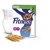 Nestle Fitness Natural 375g