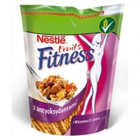 Nestle Fitness & Fruits Pouch