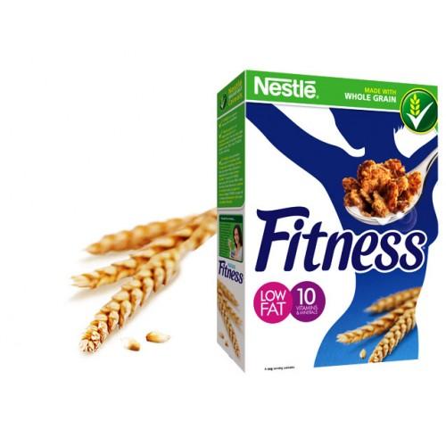 Nestle Fitness Natural 750g