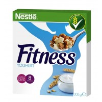 Nestle Fitness Yogurt