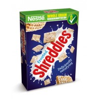 Nestle Shreddies Frosted