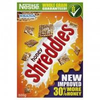 Nestle Shreddies Honey