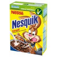 NESTLE Nesquik Cereal (2x500g)