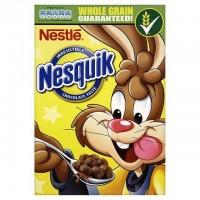 NESTLE Nesquik Cereal