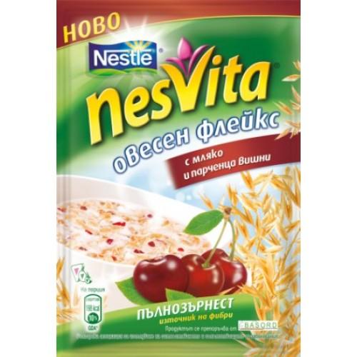 Nestle Nesvita Cherry