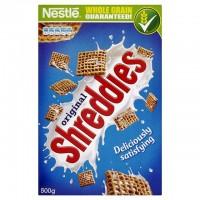 Nestle Shreddies Classic