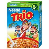 Nestle Trio (caramel, honey, vanilla) 375g