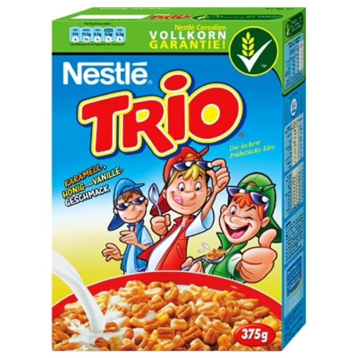 Trio cereal