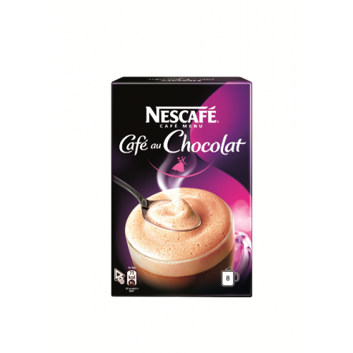 NESCAFE Cafe au Chocolate