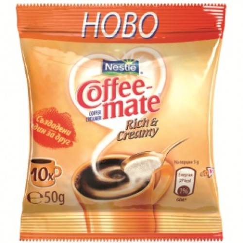 Nestle Coffee-Mate 50g