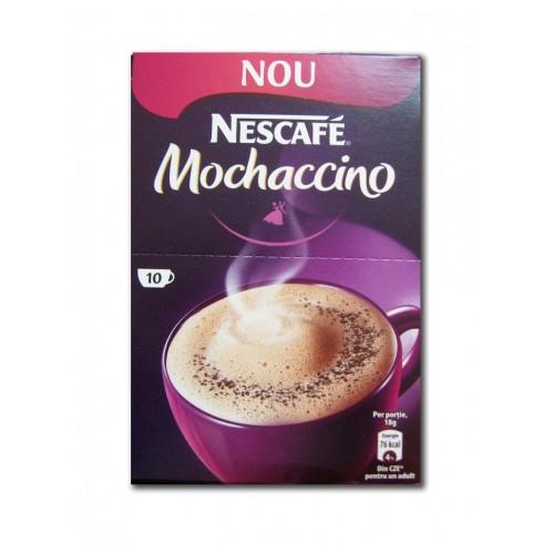 NESTLE Nescafe Mochaccino