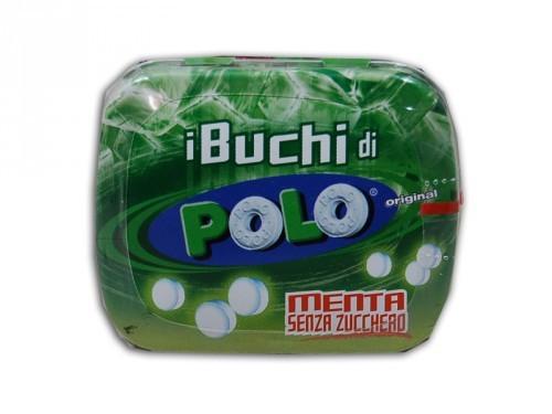 Nestle Buchi di Polo