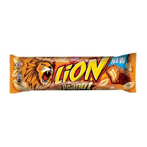 Nestle Lion Peanut