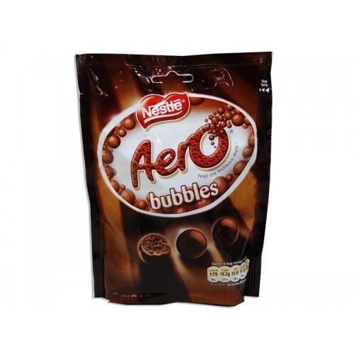 Nestle Aero Bubbles Chocolate