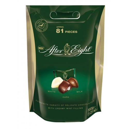 Nestle After Eight 550g