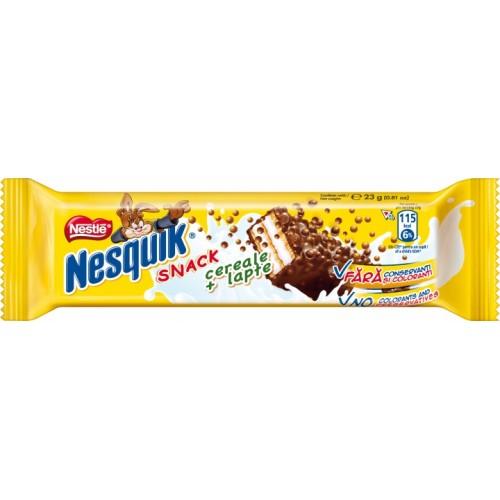 Nestle Nesquik Snack