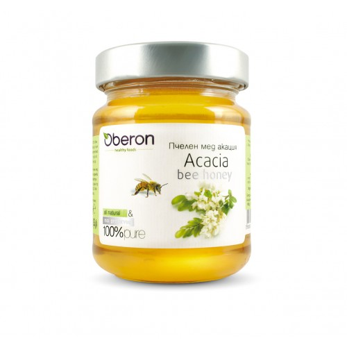 Oberon Acacia Bee Honey