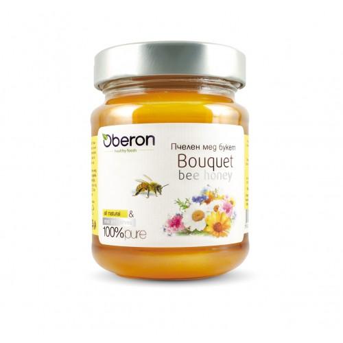 Oberon Bouquet Bee Honey