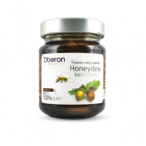 Oberon Honeydew Bee Honey