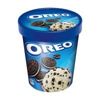 Oreo Ice Cream Tub 480ml