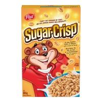 Post Sugar Crisp Cereal 365g 628154138006