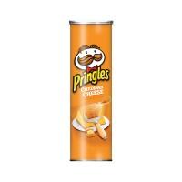 Pringles Cheddar 156g