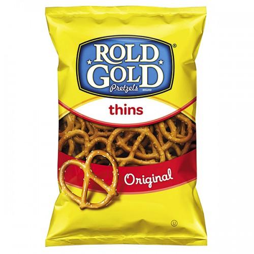 ROLD GOLD Pretzels Thins 10oz (284g)