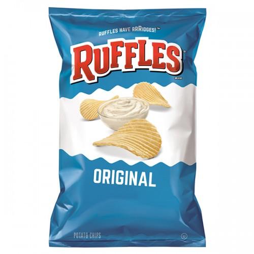 RUFFLES Original 6.5oz (184.2g)