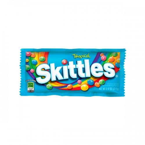 Skittles Tropical Fruit