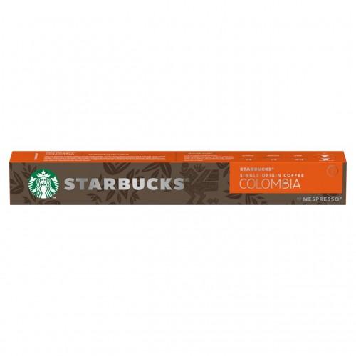 STARBUCKS Single Origin Columbia by Nespresso