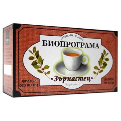 Bioprograma Alder Buckthorn Tea