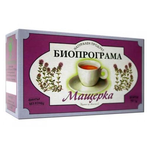 Bioprograma Wild Thyme Tea