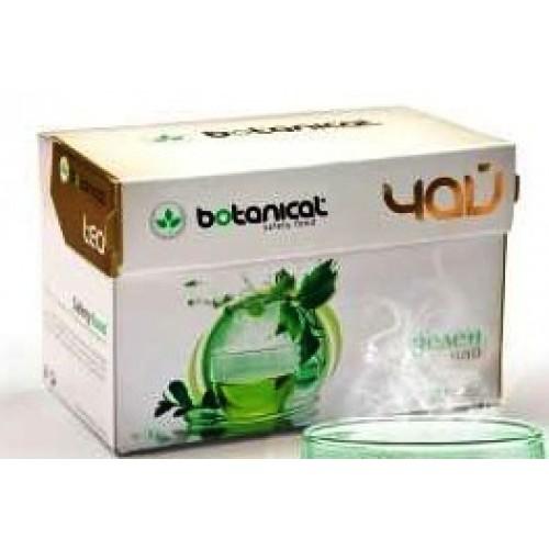Botanical Green Tea