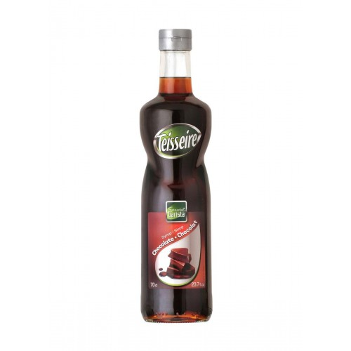 Teisseire Chocolate Cocktail Syrup