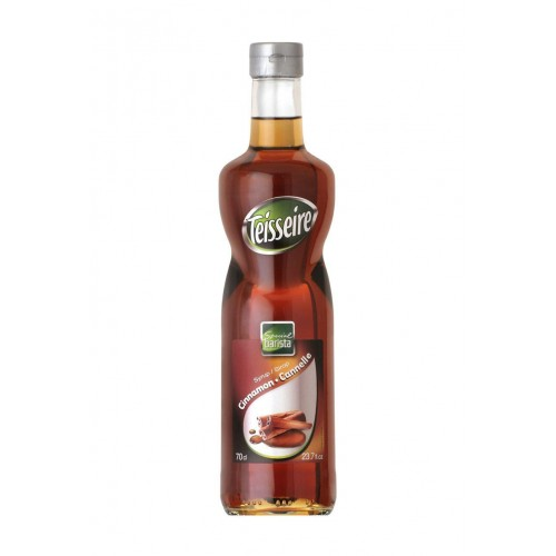 Teisseire Cinnamon Cocktail Syrup